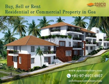 Trust-able Property Dealers in Goa