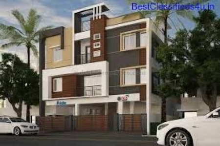 Buy Apartments | Villas | Flats | Properties in Chennai