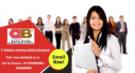 Best No.1 Software Training Institute in Bangalore @ 8550800009