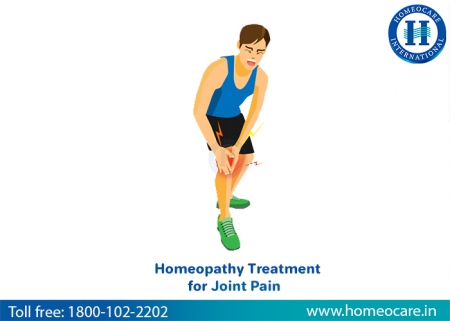 Homeopathy Treatment For Joint Pains In Visakhapatnam