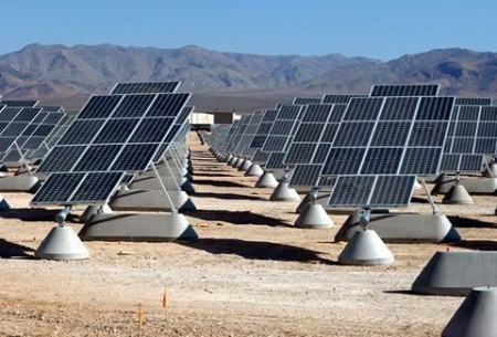 SOLAR PROJECT LAND FOR SALE