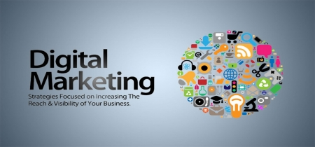 Digital Marketing in guwahati