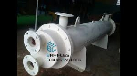 Suction Silencer Manufacturer in India