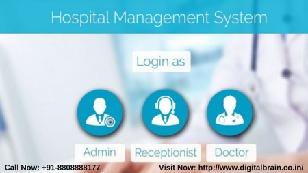 HOSPITAL MANAGEMENT SOFTWARE DEVELOPMENT COMPANY LUCKNOW
