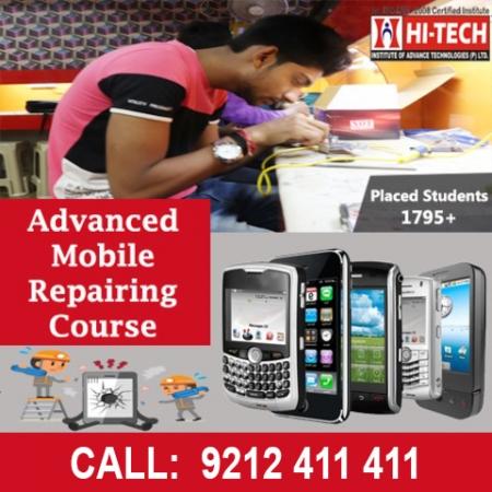 Mobile Repairing Course Institute in Mayur Vihar, Education