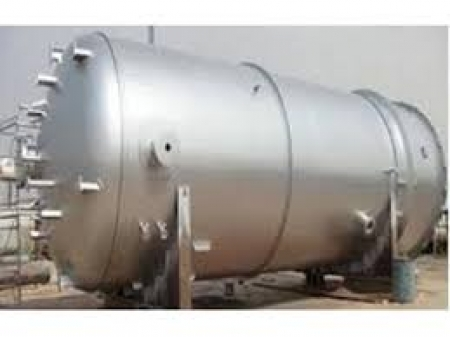 Storage tank manufacturer in India | Baffles Cooling System