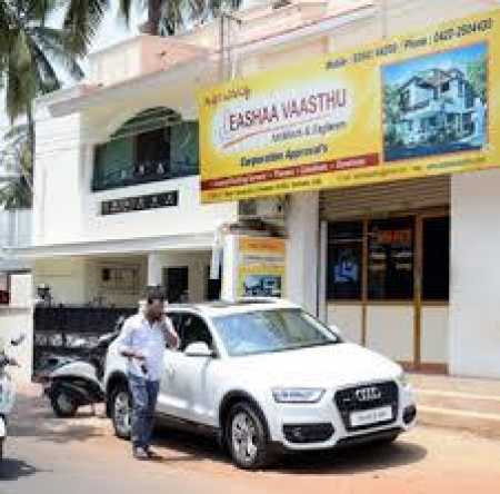 Layout Approvals in coimbatore - Eashaavaasthu