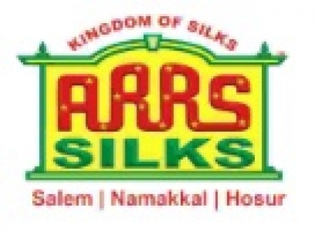 Pure Silk Sarees Online - arrssilks.in