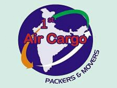 1st air Cargo Packers Movers