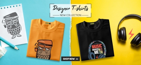 Online Shopping For T-shirts and Mobile Covers at Beyoung