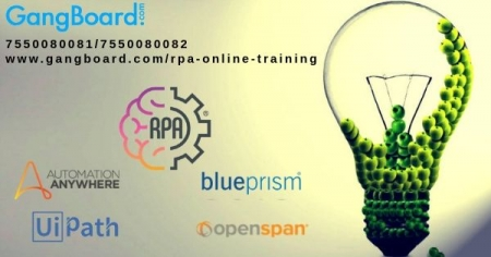 Uipath online training
