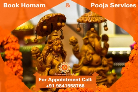 Ganapathi Homam | Procedure, Cost & Benefits | Call Now +919841558766
