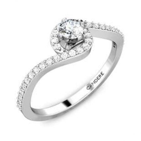 Solitaire Rings online at best price