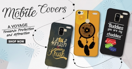 Mobile Covers and Cases: Shop Mobile Printed Cover and Case online at Shutcone