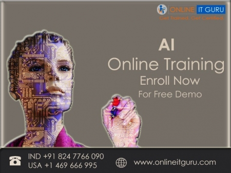 Grow your Career with Artificial Intelligence Online Training