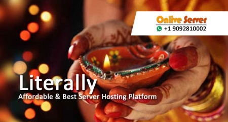 Dubai Dedicated Server Hosting | Best Diwali Offer by Onlive Server