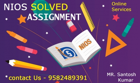 BUY NOW ! ONLINE TUTOR MARKED ASSIGNMENT 2019-20