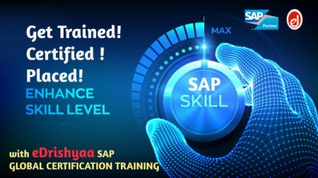JOIN SAP TRAINING - CHASE YOUR DREAM JOB IN TOP IT MNCS