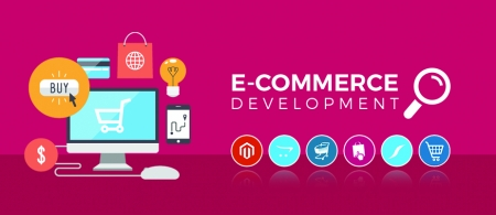 Reliable Ecommerce Website Development Company In Delhi
