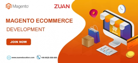 Magento 2 Training in Chennai | Zuan Education