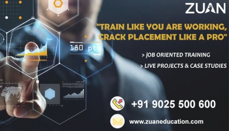Selenium Testing Training in Chennai | Zuan Education