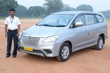 Taxi Services In Mysore | Cabs In Mysore