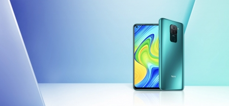 Redmi Note 9 Launched in India: Price, Specifications- The TrendyFeed News