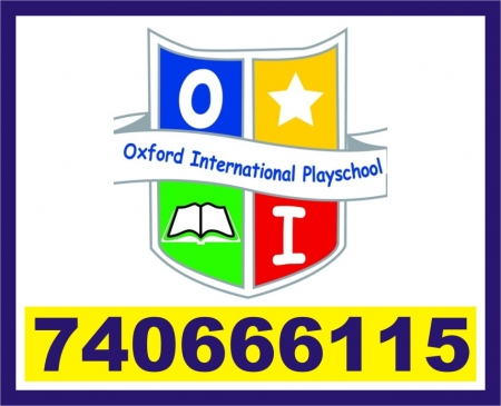 Oxford Online Preschool | Day Care | Short Term Co