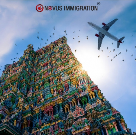 Immigration Consultants in Chennai - novusimmigrationchennai.com