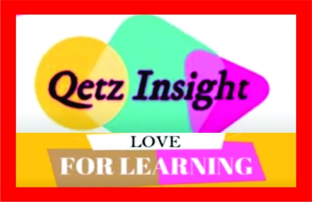 Qetz Insight  | Kids Learning youtube Channel | 1527 | share and Subscribe