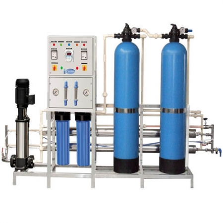 Sewage Treatment Plant Manufacturers in Chennai